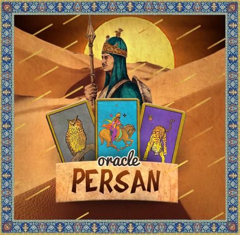 oracle persan