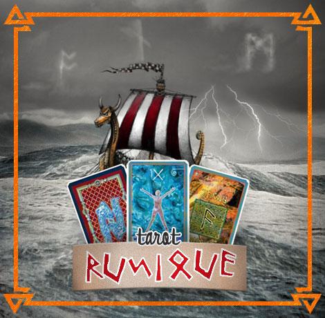 tarot runique
